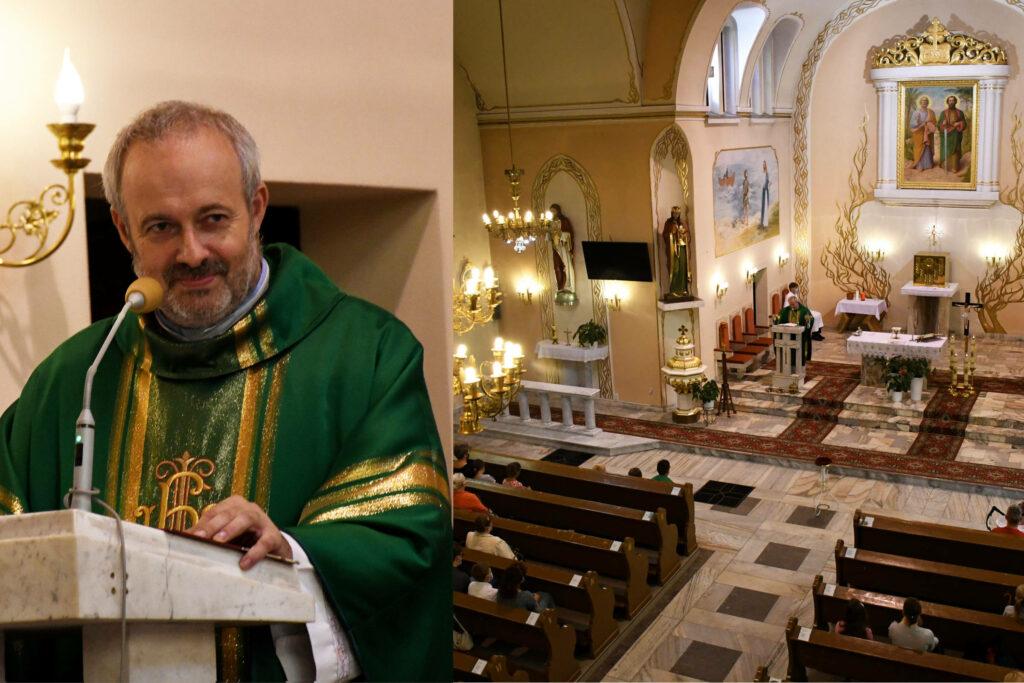 ks. Zdzisław Pławecki